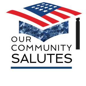 Our Community Salutes