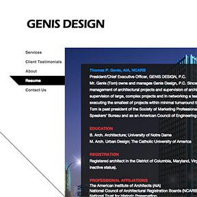 Genis Design